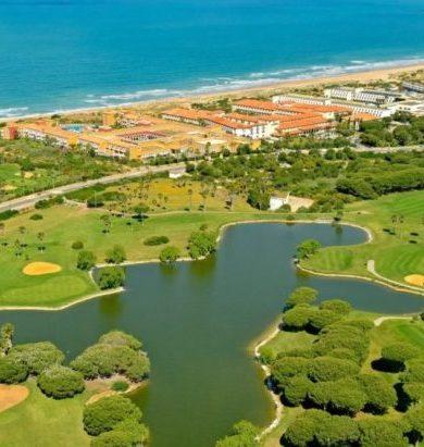 Golfreisen mit INFINITI GOLF - Iberostar Royal Andalus