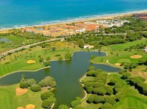 Golfreisen mit INFINITI GOLF - Iberostar Real Novo Sancti Petri