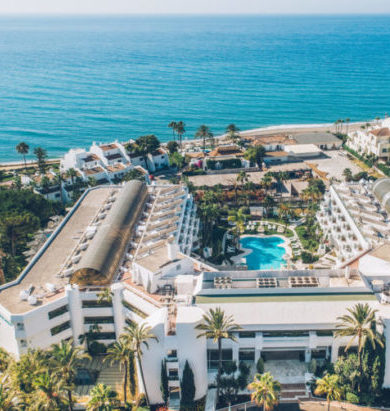 Golfreisen mit INFINITI GOLF - Iberostar Selection Marbella Coral Beach