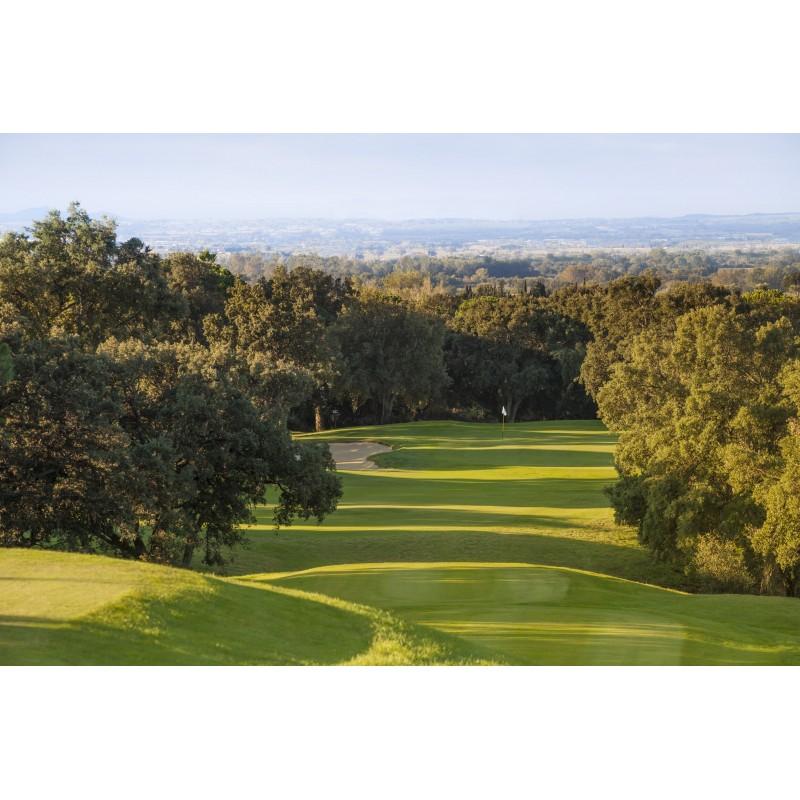 Golfreisen mit INFINITI GOLF: Peralada Resort Costa Brava, Spanien